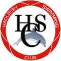 Hadleigh Swimming Club Badge