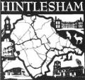 Hintlesham map