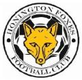 Honington Foxes FC Logo