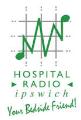 hospital radio logo