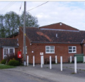Ilketshall Village Hall