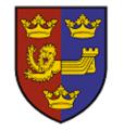 st edmundsbury logo