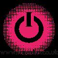 IO Radio logo