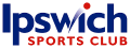 Ipswich Sports Club logo