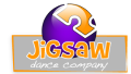 Jigsaw Dance Company logo