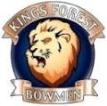 Kings Forest Bowmen Logo