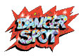 DangerSpot Books