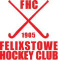 Felixstowe Hockey Club logo