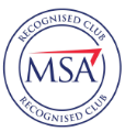 MSA Recognised Club logo