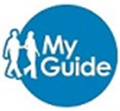 My Guide Logo