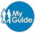 My Guide Logo