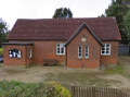 Nedging with Naughton Village Hall