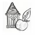 orchard barn logo
