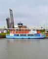 Waveney Princess passenger boat