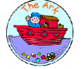 The Ark Children's Centre logo