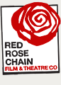 Red Rose Chain Logo