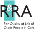 the relatives and residents association logo