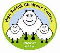 Eye children's centre logo