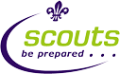 Scouts badge logo