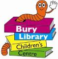 Bury Library Health and Children's centre