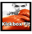 Kickbox fit