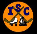 Ipswich skating club logo