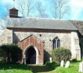 Church of St Peter in Redisham