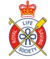 Royal Life Saving Society logo