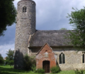 St Michaels Church, Rushmere