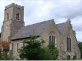 St Margarets Church Somerton