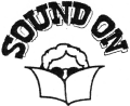 Sound On - Ipswich and District Talking Newspaper Logo
