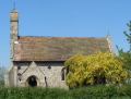 St Andrews Church, Darmsden