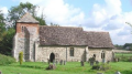 St Marys Church, Gedding