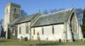 St Peters Church Monk Soham