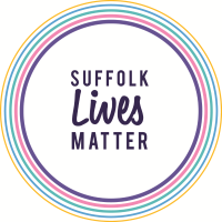 Suffolk lives matter