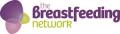 the breastfeeding network logo