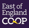 east of england co-op logo