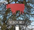 Yoxford