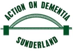 Action on Dementia logo