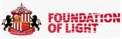 Foundation of Light logo