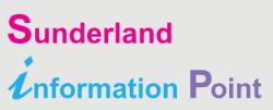 Sunderland Information Point logo