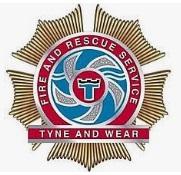 Tyne & Wear Fire logo