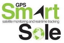 GPS Smart Sole logo