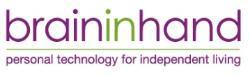braininhand logo