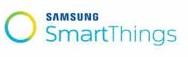 Samsung SmartThings logo