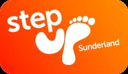 Step Up Sunderland