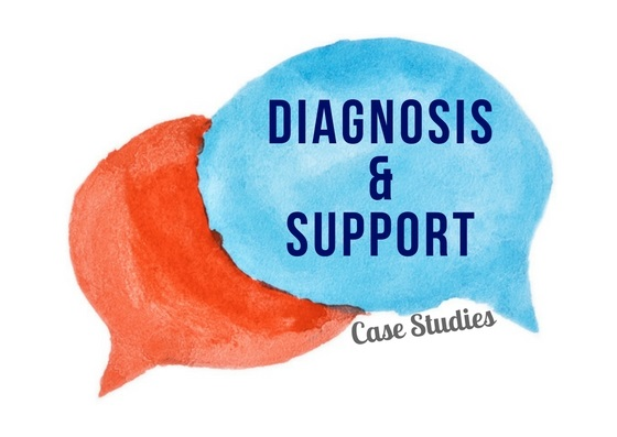 SEND Diagnosis & Support