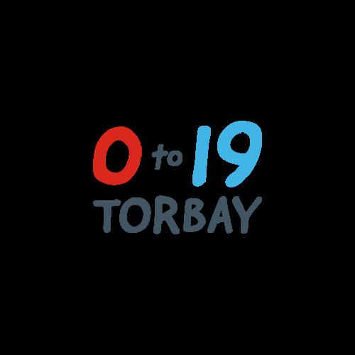 0 to 19 Torbay logo