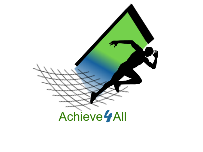 Achieve4All Logo