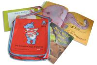 Bookstart Treasure pack